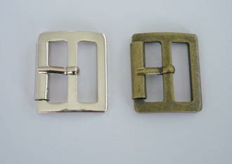 3354  Full Roller 25mm Buckle
