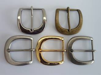 ET5021A Buckle 38mm
