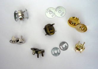 Magnetic Lock OE-775 and OE-1096