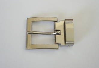 CY3467  (30mm)  Buckle with Clip on Keeper