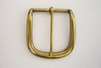 JT339  Buckle  51mm  Solid Brass