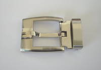 #141  (30mm)  Buckle with Clip on Keeper