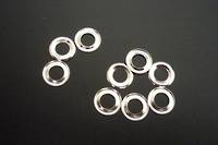 350L  WASHER  Nickel  (100/pk)