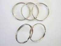 48mm  SPLIT RING, Nickel  (OE4519)