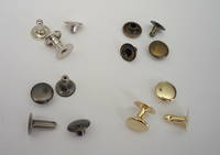 810 SINGLE CAP Rivet Set - 100pcs. /pack