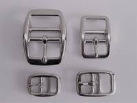 2-Bar Buckle Nickel