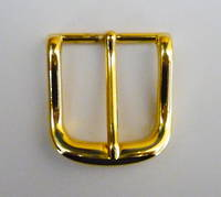 ET3638 GOLD BUCKLE