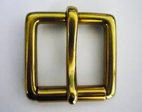 JT7796  Buckle  40mm  Solid Brass