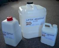 LATEX ADHESIVE