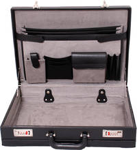 MB140 PU ATTACHE CASE