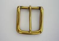 JT2320  Buckle  35mm  Solid Brass & Solid Brass/NP