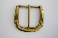 JT2538  Buckle  50mm  Solid Brass