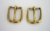 JT36  Buckle  25mm  Solid Brass