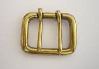 JT4437  Buckle  40mm  Solid Brass