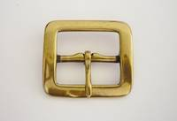 JT7809  Buckle  40mm  Solid Brass