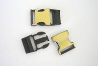 KD1159  Metal Side Release Buckle  25mm