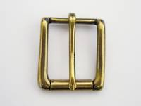 L007  Buckle 25mm  Solid Brass