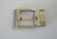 #140  (30mm)  Buckle with Clip on Keeper