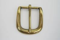JT1756  Buckle  30mm  Solid Brass
