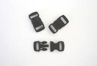 OE-4113  Side Release Buckle 10mm